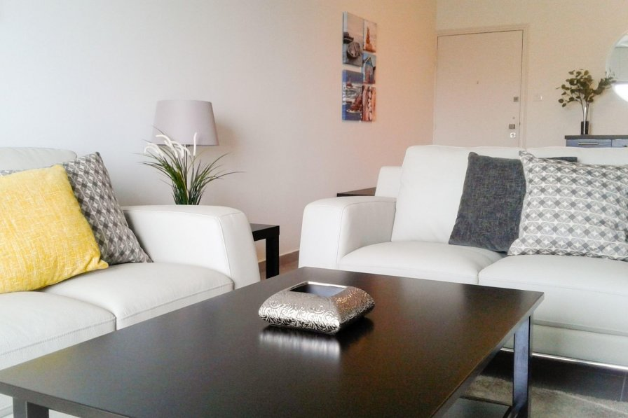 Apartment rental in Limassol City, Cyprus
