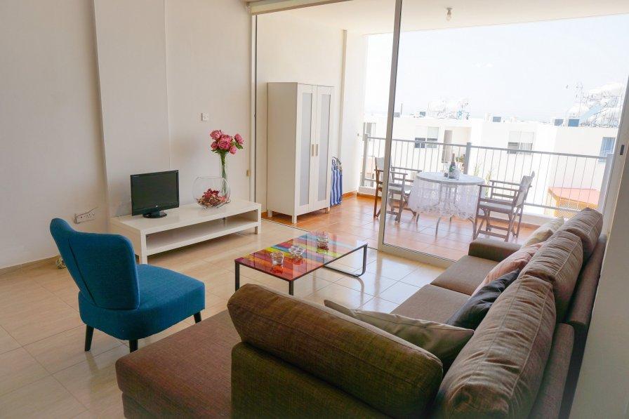 Apartment in Cyprus, Pegia