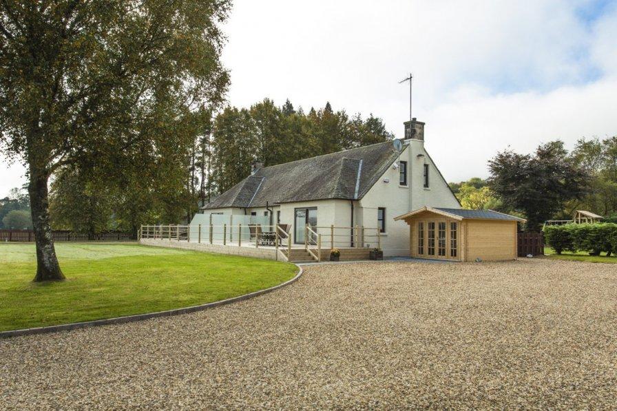Loch Lomond Cottage II