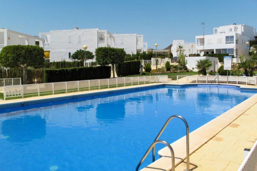 Villa in Spain, Los Gurullos