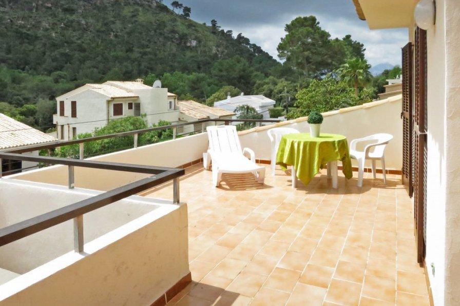 Apartment in Spain, Cala San Vicente
