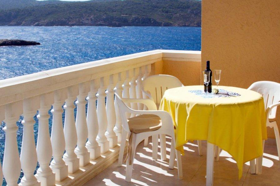 Apartment in Spain, Sant Elm