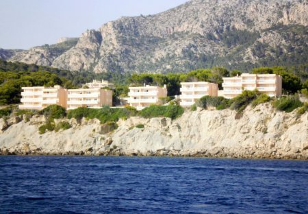 Apartment in Sant Elm, Majorca