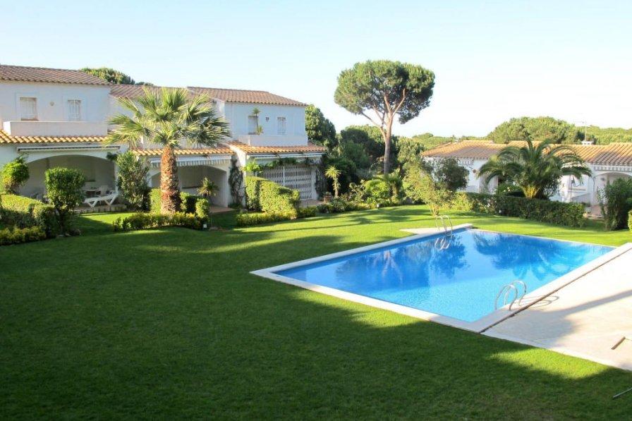 Apartment in Spain, Palsmar