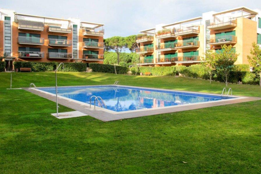 Apartment in Spain, Arenals de Mar