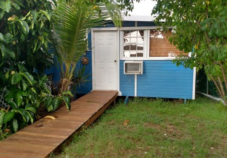 Cottage in Culebra, Puerto Rico