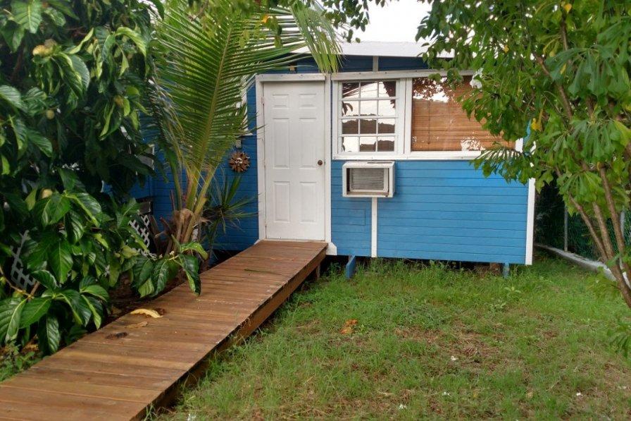 Cottage in Puerto Rico, Culebra