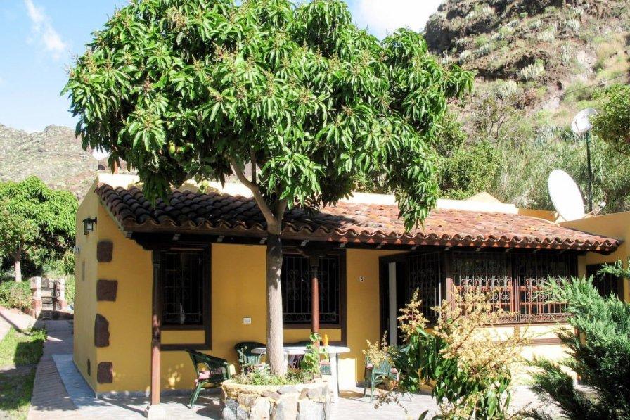 Apartment in Spain, Maria Jimenez