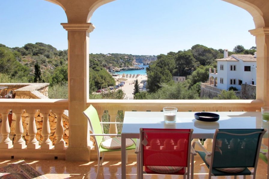 Apartment in Spain, Cala Llombards