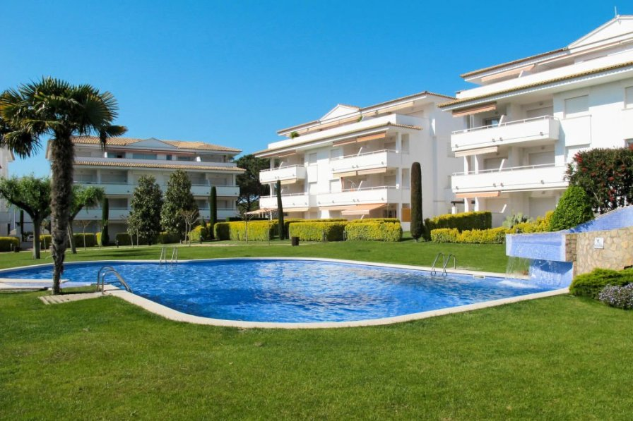 Apartment in Spain, Arenals de Mar