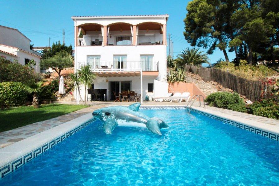 Villa in Spain, Pals