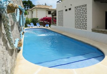 5 bedroom Apartment for rent in Cala San Vicente