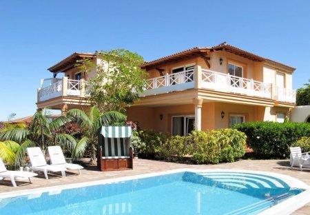 Apartment in Lomo Roman, Tenerife