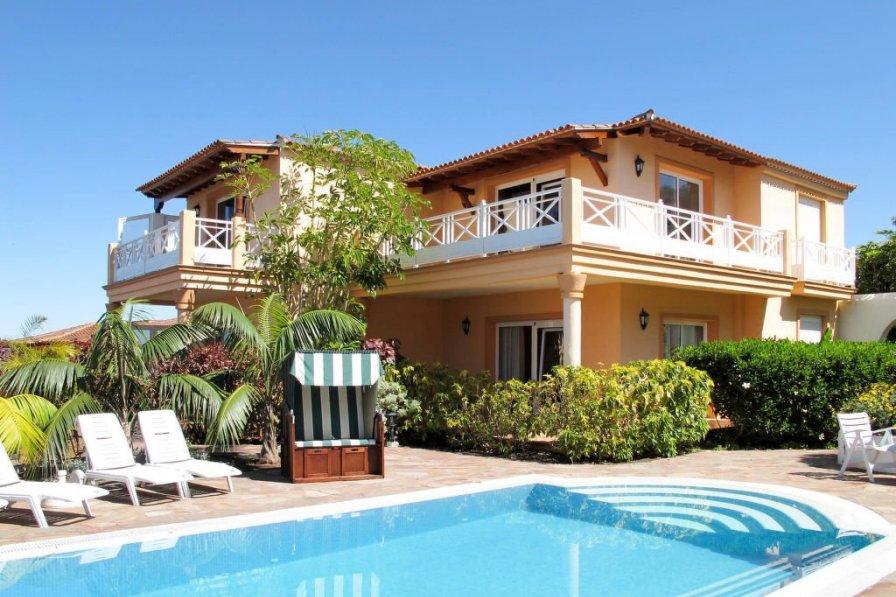 Apartment in Spain, Lomo Roman