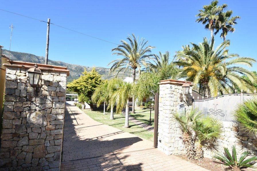 Villa in Spain, Parcent