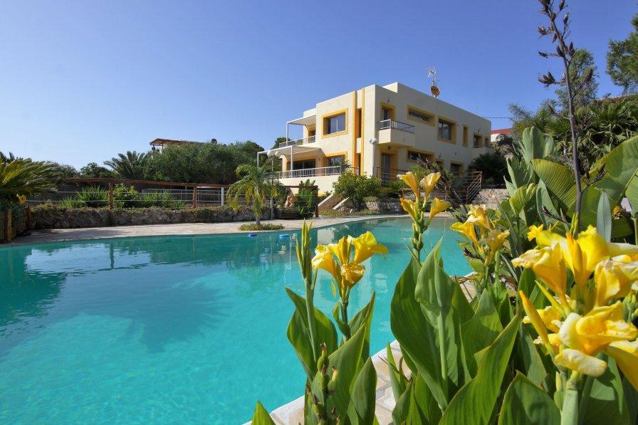 Villa in Spain, Ses Torres