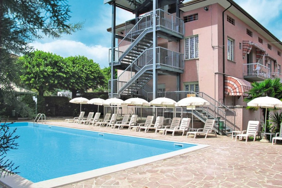 Apartment in Italy, Sirmione