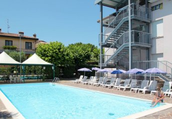 2 bedroom Apartment for rent in Sirmione