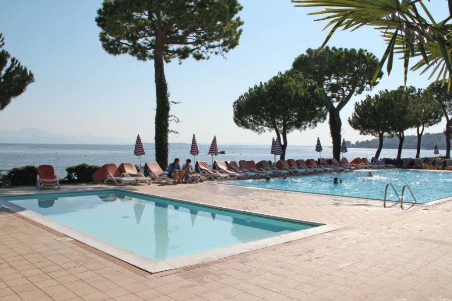 Apartment in Italy, Padenghe sul Garda
