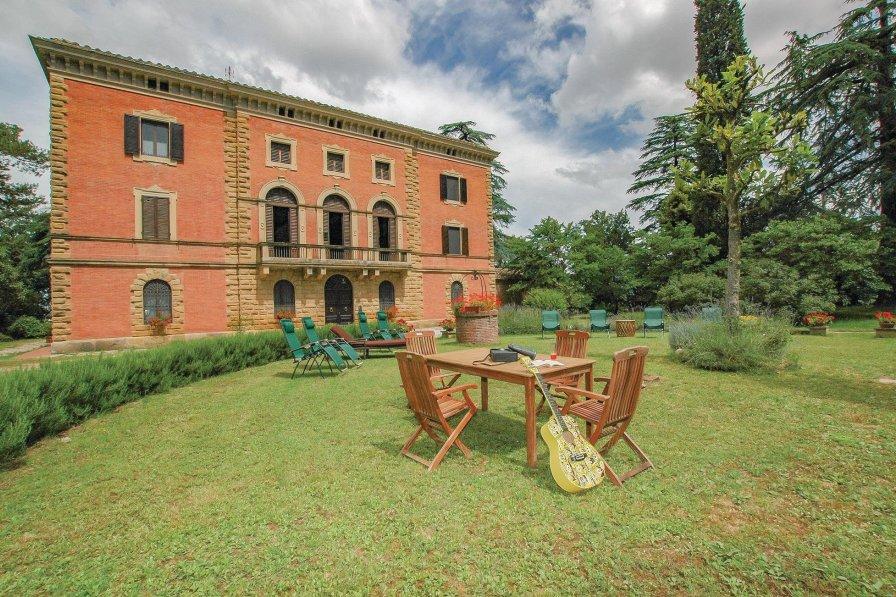 Apartment in Italy, Acquaviva