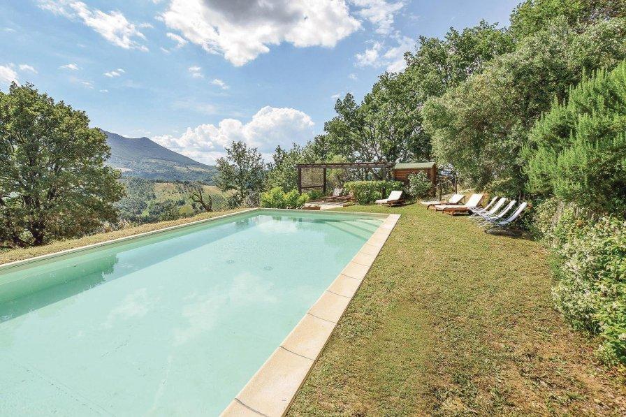Villa in Italy, Ponzano Romano