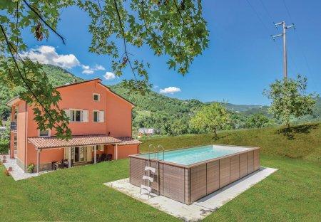 Apartment in Borgo Pace, Italy
