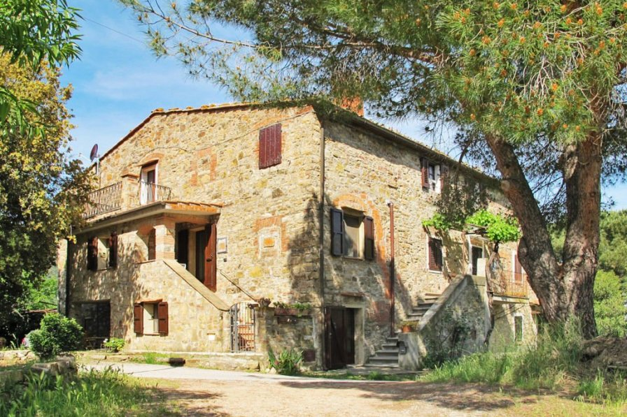 Apartment in Italy, Scarlino