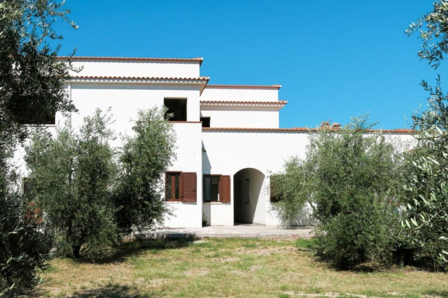 Apartment in Italy, Peschici