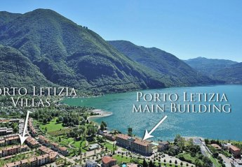 1 bedroom Apartment for rent in Porlezza