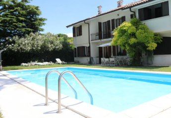 5 bedroom Apartment for rent in Lazise
