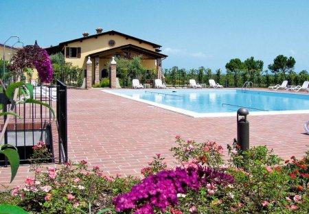 Apartment in Desenzano del Garda, Italy