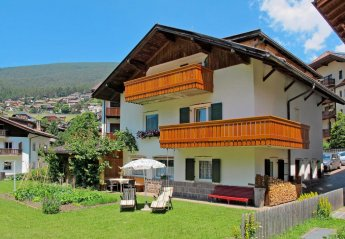2 bedroom Apartment for rent in Ortisei