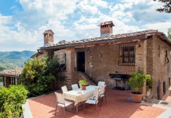 4 bedroom Apartment for rent in Greve in Chianti