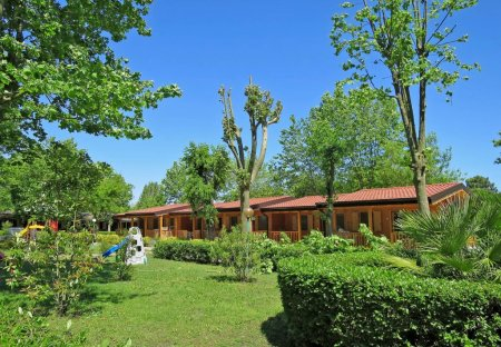 Apartment in Lido delle Nazioni, Italy