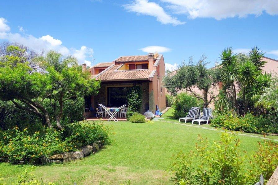 Villa in Italy, Sant'Elmo