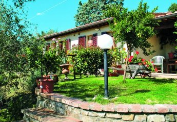1 bedroom Apartment for rent in Castelnuovo Berardenga