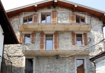 1 bedroom Apartment for rent in Domaso
