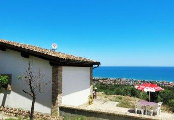 1 bedroom House for rent in Roseto degli Abruzzi