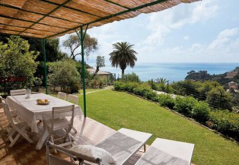4 bedroom Apartment for rent in Rapallo