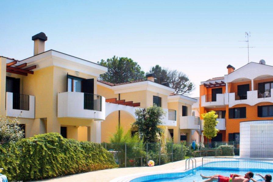 Villaggio Clio (BIB730)