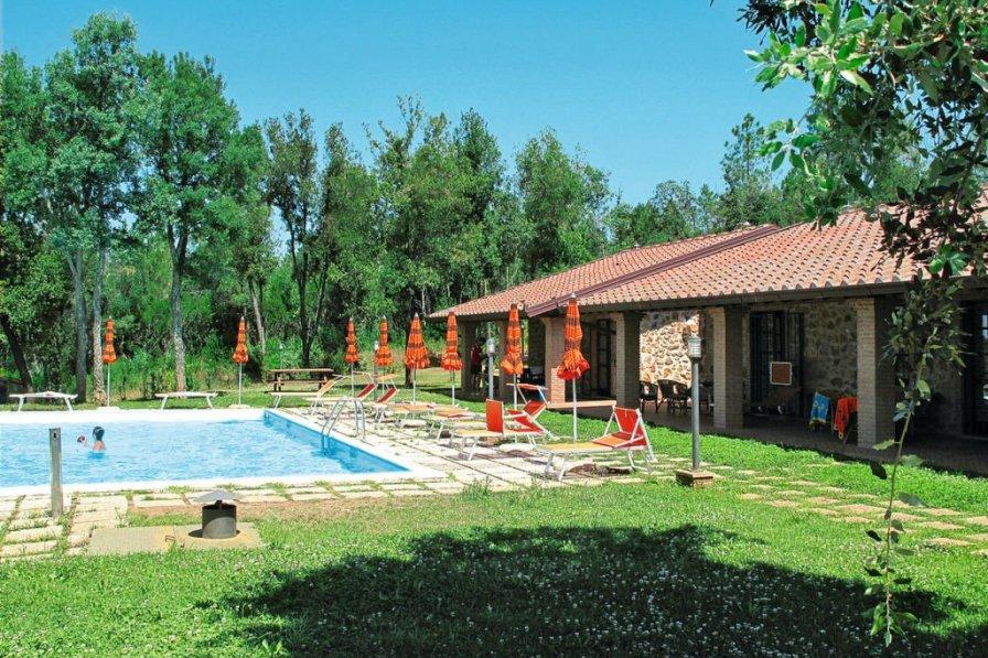 Residence Il Carpignone (MSS189)