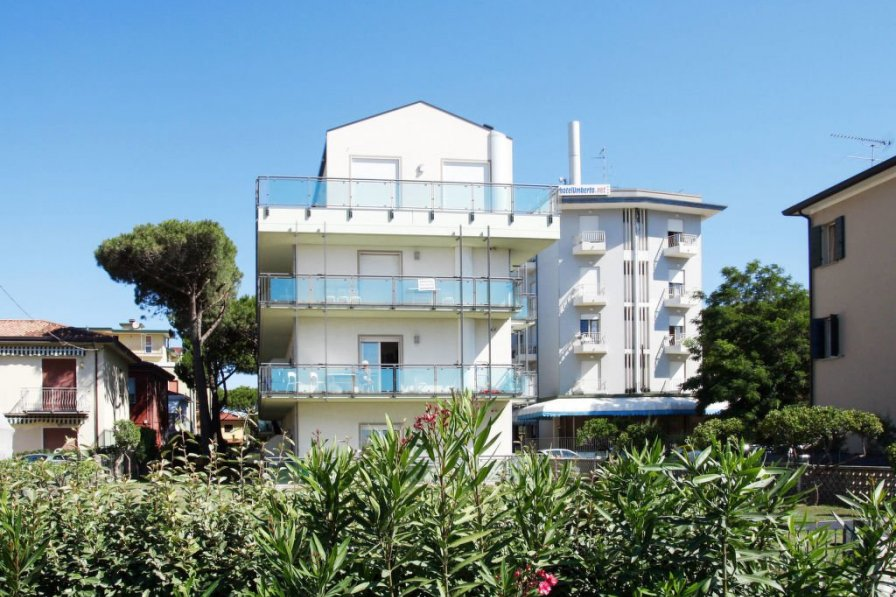 Apartment in Italy, Lido di Jesolo