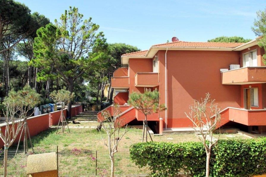 Apartment in Italy, Marina di Bibbona