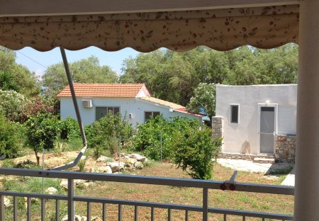 Cottage in Koroni, Greece