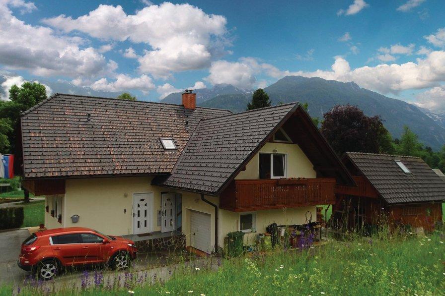 Holiday studio in Stara Fužina