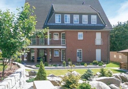 Apartment in Lauenburg-Elbe, Germany