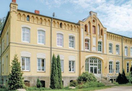 House in Ribnitz-Damgarten, Germany