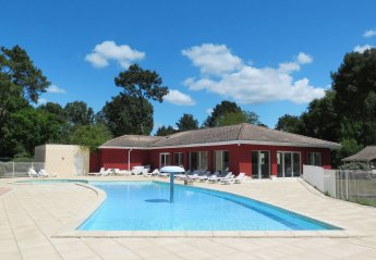 1 bedroom Villa for rent in Arcachon Bay