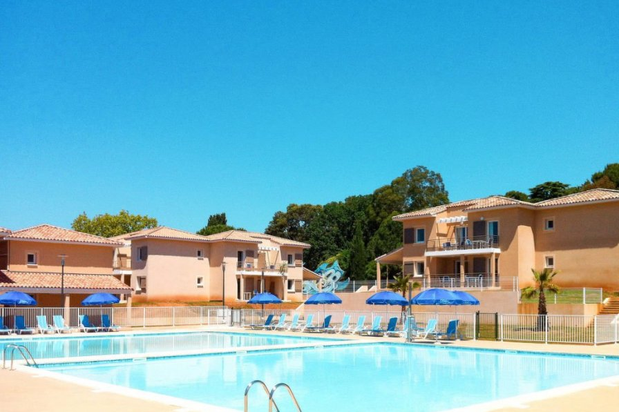 Apartment in France, La Londe-les-Maures