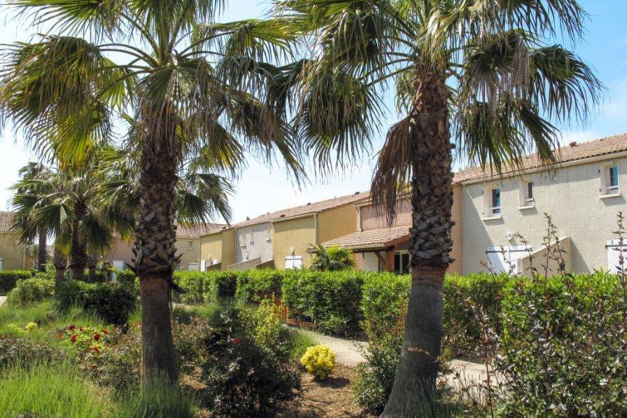 Villa in France, Vendres: